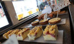Le Pain Garni - Beauraing -  - Boulangerie