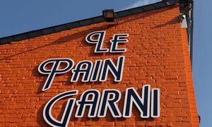 Le Pain Garni - Beauraing - Notre établissement
